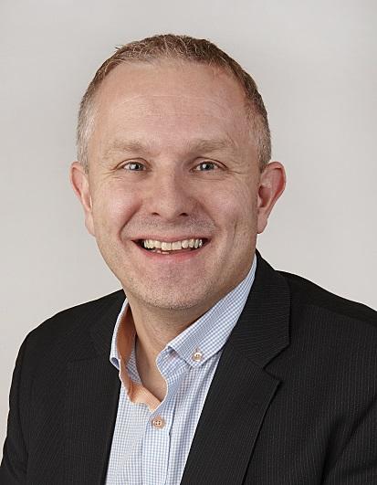 Jón Valdimarsson